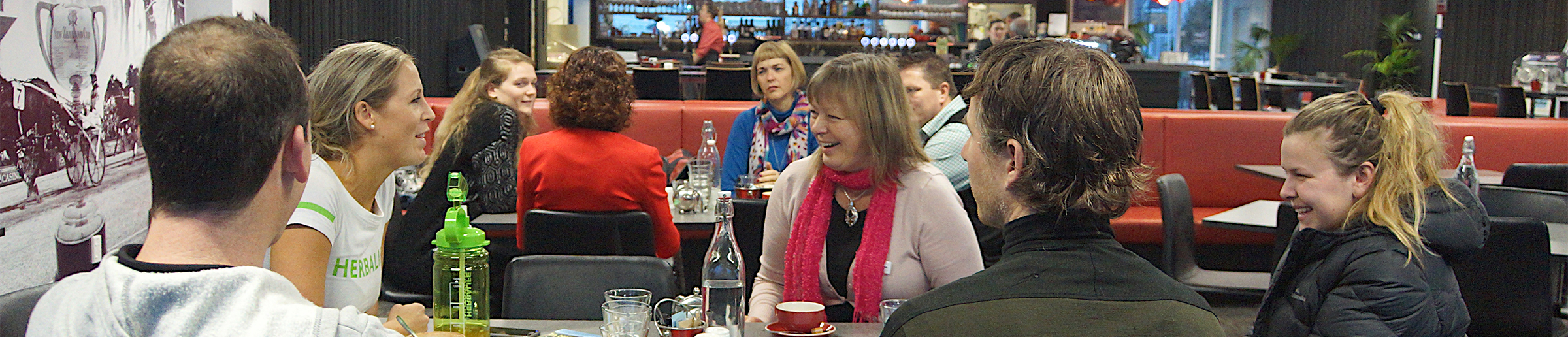 Networking groups in Christchurch