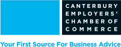 Canterbury Employers' Chamber of Commerce Member Logo