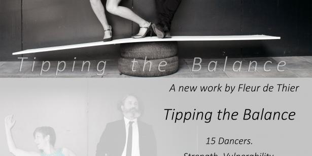 Tipping the Balance
