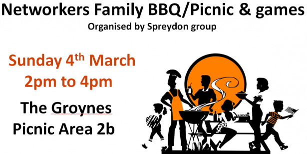 """Networkers"" Family Picnic"