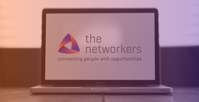 The Networkers Virtual Business Networking Group