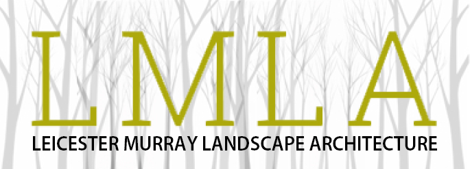 Leicester Murray Landscape Architecture