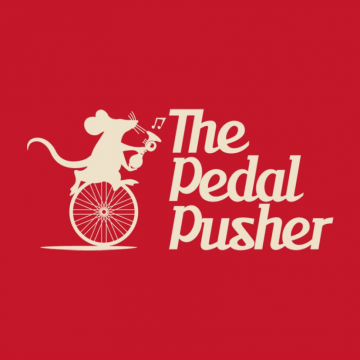 The Pedal Pusher