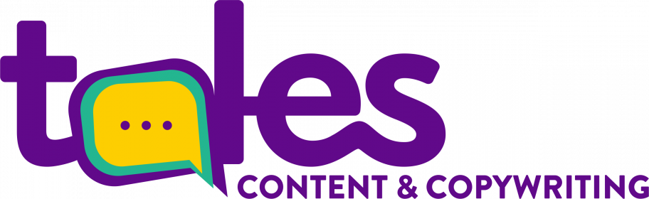 Tales Content and Copywriting