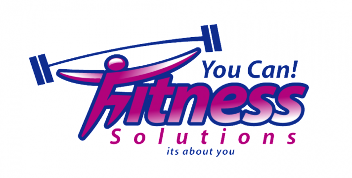 You can! Fitness Solutions