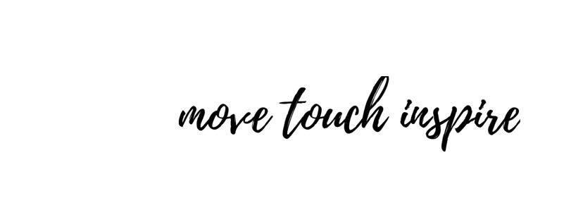 Move Touch Inspire