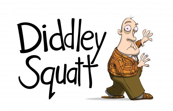 Diddley Squatt