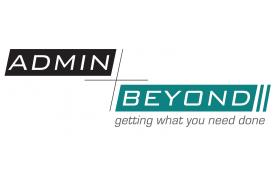 Admin & Beyond - Getting what you need done