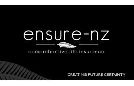 Daniel Cropp - Ensure-NZ
