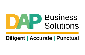 DAP Business Solutions Ltd
