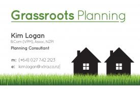 Grassroots Planning