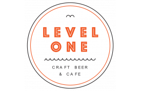 Level One Craft beer and Cafe