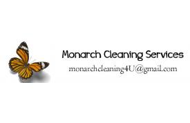 Monarch Cleaning
