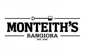 Monteith's Brewery Bar Rangiora