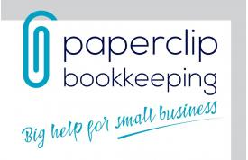 Paperclip Bookkeeping