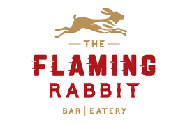 The Flaming Rabbit