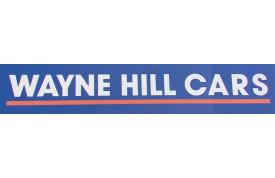 Wayne Hill Cars