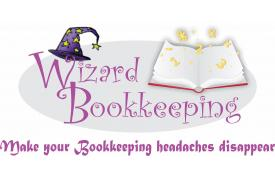 Wizard Bookkeeping