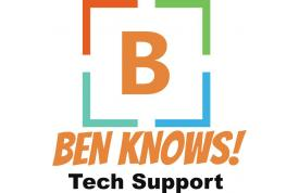 Ben Knows Tech Support