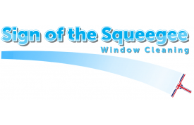 Sign of the Squeegee